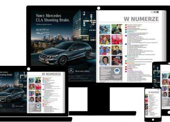 Projektowanie publikacji i magazynów
