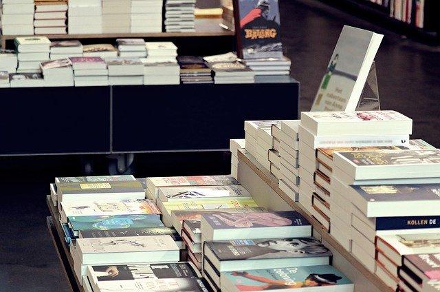 Rodzaje okładek książkowych – kompendium